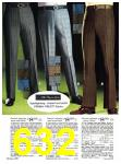 1971 Sears Fall Winter Catalog, Page 632