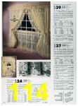 1989 Sears Home Annual Catalog, Page 114