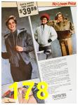 1985 Sears Fall Winter Catalog, Page 178