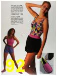 1992 Sears Summer Catalog, Page 92
