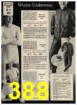 1972 Sears Fall Winter Catalog, Page 388