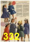 1961 Sears Spring Summer Catalog, Page 332