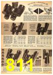 1962 Sears Fall Winter Catalog, Page 811