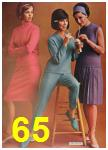 1964 Sears Fall Winter Catalog, Page 65