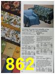 1988 Sears Spring Summer Catalog, Page 862
