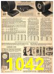 1949 Sears Spring Summer Catalog, Page 1042