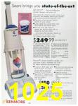 1989 Sears Home Annual Catalog, Page 1025