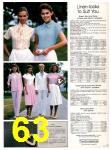 1983 Sears Spring Summer Catalog, Page 63