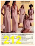 1981 Sears Spring Summer Catalog, Page 212