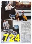 1986 Sears Spring Summer Catalog, Page 724