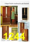 1967 Sears Spring Summer Catalog, Page 1244