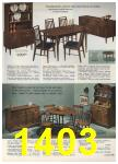 1965 Sears Spring Summer Catalog, Page 1403