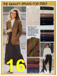 1991 Sears Fall Winter Catalog, Page 16