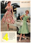1958 Sears Spring Summer Catalog, Page 4