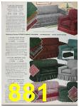 1956 Sears Fall Winter Catalog, Page 881