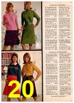 1966 Montgomery Ward Fall Winter Catalog, Page 20