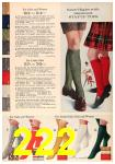 1963 Sears Fall Winter Catalog, Page 222