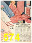 1942 Sears Spring Summer Catalog, Page 574