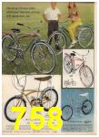 1965 Sears Spring Summer Catalog, Page 758