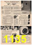 1966 Montgomery Ward Fall Winter Catalog, Page 1135