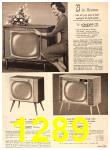 1960 Sears Fall Winter Catalog, Page 1289