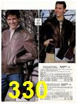 1983 Sears Fall Winter Catalog, Page 330