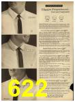 1962 Sears Spring Summer Catalog, Page 622