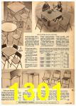 1962 Sears Fall Winter Catalog, Page 1301