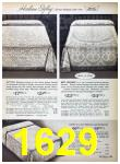 1967 Sears Fall Winter Catalog, Page 1629