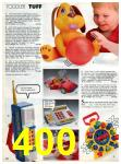 1992 Sears Christmas Book, Page 400