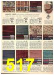 1949 Sears Spring Summer Catalog, Page 517