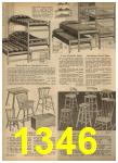 1962 Sears Spring Summer Catalog, Page 1346