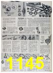 1964 Sears Fall Winter Catalog, Page 1145