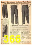 1942 Sears Spring Summer Catalog, Page 366