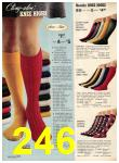 1974 Sears Fall Winter Catalog, Page 246