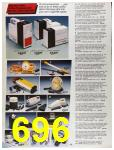 1986 Sears Fall Winter Catalog, Page 696