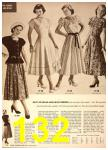 1949 Sears Spring Summer Catalog, Page 132
