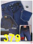 1986 Sears Fall Winter Catalog, Page 379
