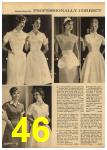 1961 Sears Spring Summer Catalog, Page 46