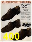 1984 Sears Spring Summer Catalog, Page 400