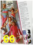 1985 Sears Fall Winter Catalog, Page 66