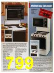 1986 Sears Spring Summer Catalog, Page 799