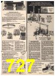 1980 Sears Spring Summer Catalog, Page 727