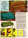 1966 Montgomery Ward Fall Winter Catalog, Page 1240