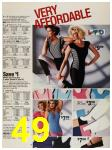 1987 Sears Spring Summer Catalog, Page 49
