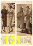 1958 Sears Spring Summer Catalog, Page 131