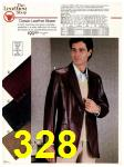 1983 Sears Fall Winter Catalog, Page 328
