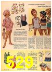 1964 Sears Spring Summer Catalog, Page 529