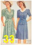 1942 Sears Spring Summer Catalog, Page 33