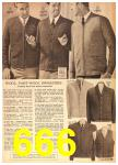 1962 Sears Fall Winter Catalog, Page 666